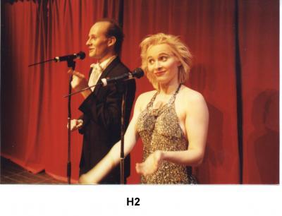H2 show
